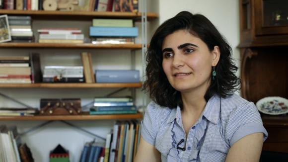 Özge Pınar Sarp